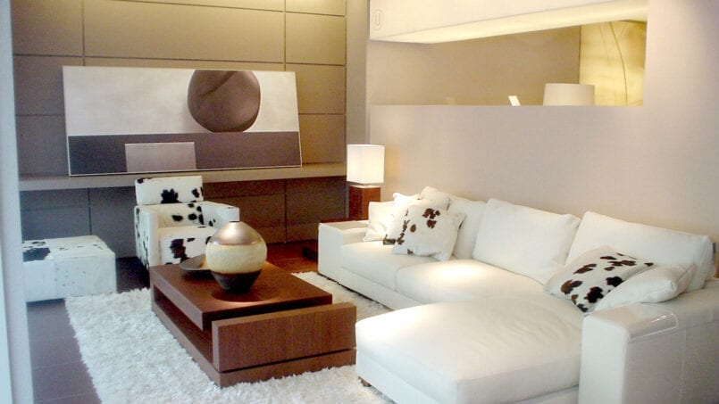 Luxury Apartments for vacation rentals