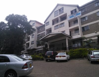 Furnished Studios Ywca Parkview Suites, Nairobi