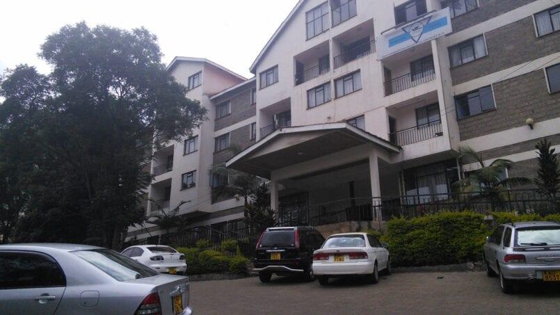 YWCA Parkview Suites Nairobi Kenya