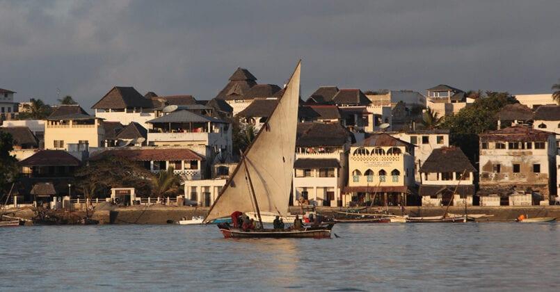 Lamu, The Pride of Kenya