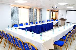 Prinias Hotel Kisumu conference Hall