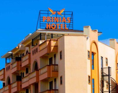 Prinias Hotel, Kisumu (Standard Rooms)