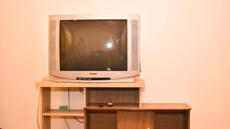 Zippy's Homestay TV