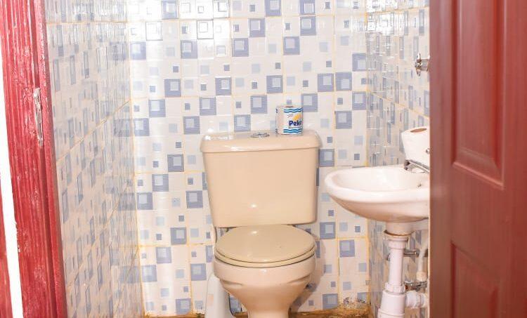 zippy's Toilet
