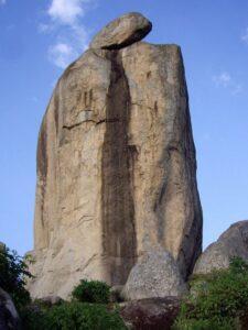 crying stone of Ilesi