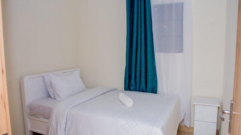Sanayz Villa Bedroom 2