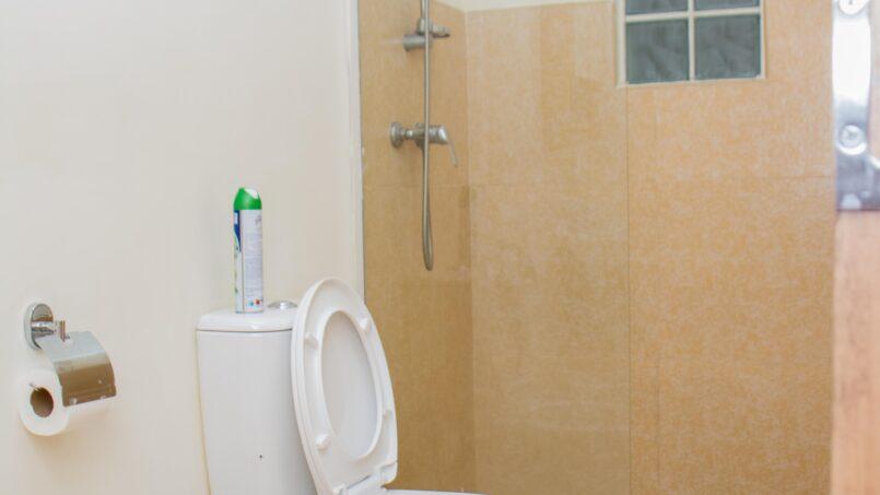 Sanayz Villa Bathroom