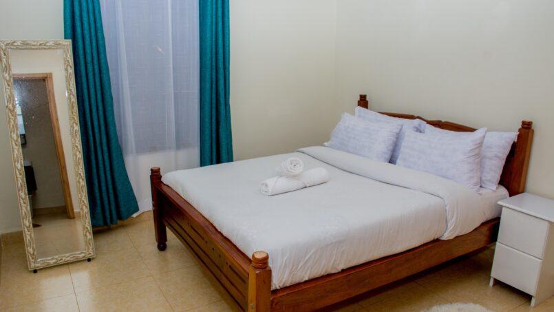 Sanayz Villa Bedroom