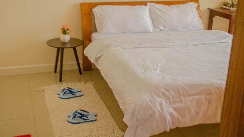 Sheila Homestay Bedroom