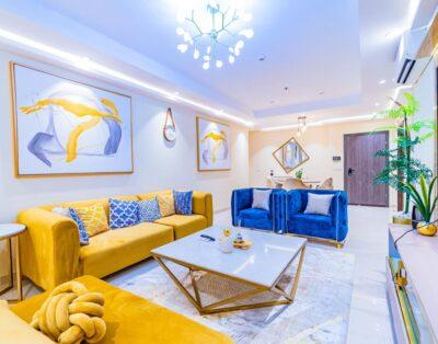 Signet Apartment