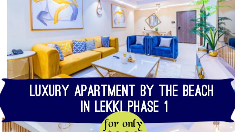Likizo-lettings-signet-apartment